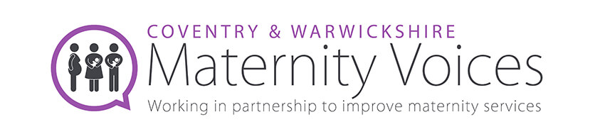 coventry and warwickshire maternity voices partnership